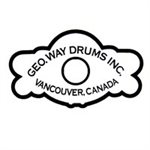 Geo. H. Way Drums