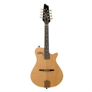 GODIN A8 NATURAL SEMI GLOSS 016488