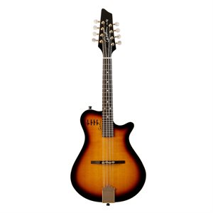 GODIN A8 COGNAC BURST HIGH GLOSS 016495