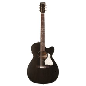 ART & LUTHERIE LEGACY CW FADED BLACK QIT 042371