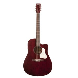 ART & LUTHERIE AMERICANA CW TENNESSEE RED QIT 042449