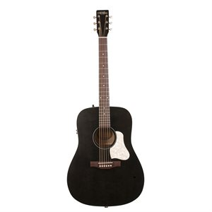 ART & LUTHERIE AMERICANA FADED BLACK QIT 042470