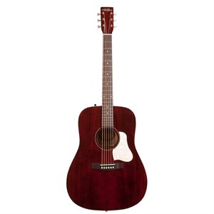 ART & LUTHERIE AMERICANA TENNESSEE RED 045594