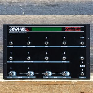 VOODOO LAB GROUND CONTROL PRO PROGRAMMABLE MIDI W/BOX #11843