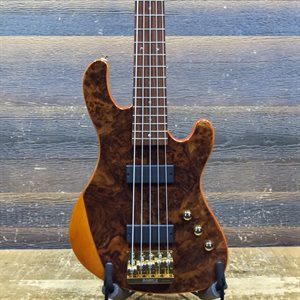 CORT RITHIMIC V JEFF BERLIN SIGNATURE MODEL 5-STRING ELECTRIC BASS #171209334