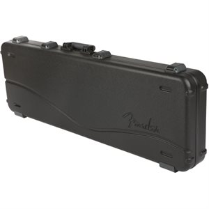 FENDER DELUXE MOLDED BASS CASE 0996162306