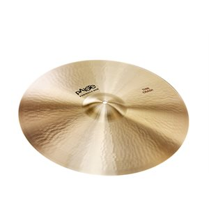 PAISTE FORMULA 602 THIN CRASH 18 1041218