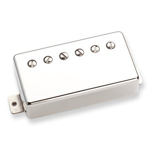 SEYMOUR DUNCAN SH1NCC 59 MODEL CHROME NECK 11101-01NC