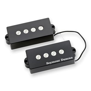 SEYMOUR DUNCAN SPB-3 1/4 POUND FOR P-BASS 11402-06