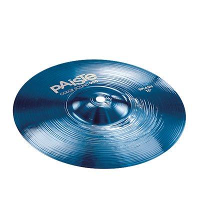 PAISTE COLOR SOUND 900 BLUE SPLASH 10 1932210