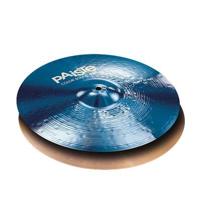 PAISTE COLOR SOUND 900 BLUE HEAVY HI-HAT 15 1933415