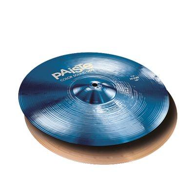 PAISTE COLOR SOUND 900 BLUE HI-HAT 14 1933714
