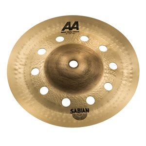 SABIAN AA MINI HOLY CHINA 8 20816CS