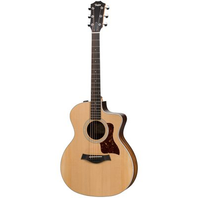 TAYLOR 214CE SITKA/ROSEWOOD