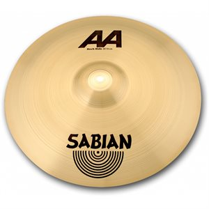 SABIAN AA ROCK CRASH 20 22009