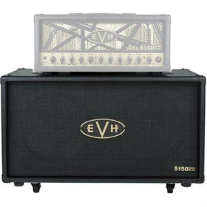 EVH 5150 III 212ST EL34 CABINET BLACK & GOLD 2253101310