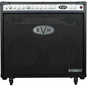 EVH 5150 III 2X12 50W 6L6 COMBO BLACK 2254010010