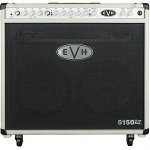 EVH 5150 III 2X12 50W 6L6 COMBO IVORY 2254010410
