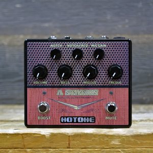 HOTONE AD-20 ACOUSTIC PREAMP