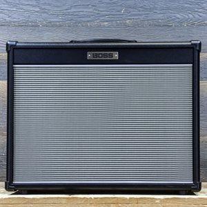 BOSS NEXTONE ARTIST 4-POWER STAGES TUBE LOGIC 80W 1X12 GUITAR COMBO AMPLIFIER Z5J0469