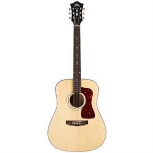 GUILD USA D-40 TRADITIONAL NATURAL 385-0440-821
