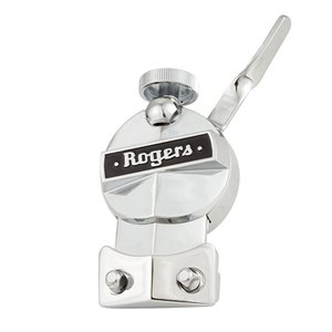 ROGERS 90R ROUND CLOCKFACE SNARE STRAND THROW OFF
