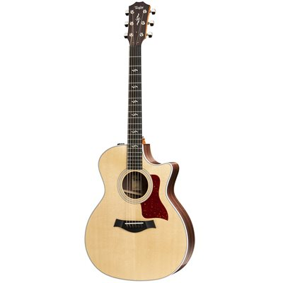 TAYLOR 414CE-R ROSEWOOD V-CLASS