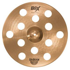SABIAN B8X O-ZONE 16 41600X
