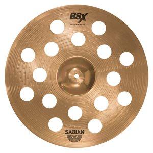 SABIAN B8X O-ZONE 18 41800X