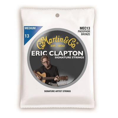 MARTIN MEC13 CLAPTON'S CHOICE