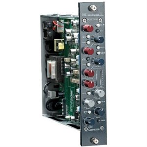 RUPERT NEVE DESIGN SHELFORD 5051 INDUCTOR EQ/COMP