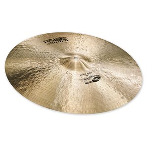 PAISTE MASTERS COLLECTION DEEP RIDE 24 5505024