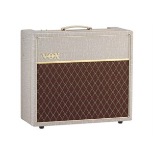 VOX AC15 HAND WIRED AMP 15W