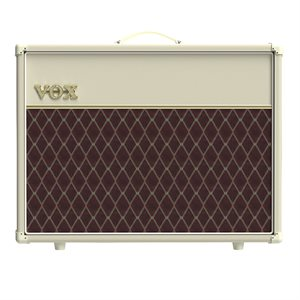 VOX AC30S1 LIMITED EDITION CREAM BRONCO