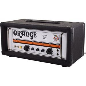 ORANGE AD200B MK3 BLACK HEAD