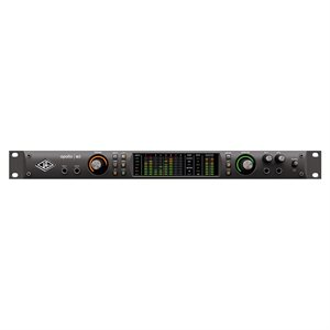 UNIVERSAL AUDIO APOLLO X6 THUNDERBOLT, HEXA CORE