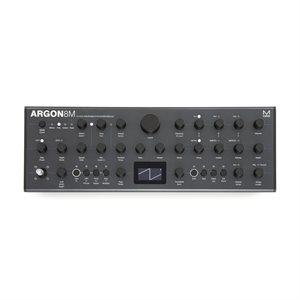 MODAL ARGON8M 8 VOICE WAVETABLE MODULE/RACK