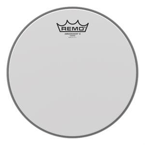 REMO AMBASSADOR X COATED 10 AX-0110-00