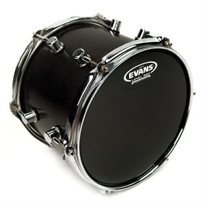 EVANS ONYX 2-PLY COATED 15 B15ONX2