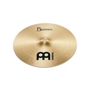 MEINL BYZANCE TRADITIONAL MEDIUM CRASH 18 B18MC