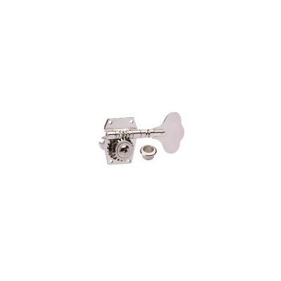 SOLUTIONS B22CO MACHINE HEAD BASS 2X2 CHROME OLD STYLE