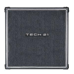 TECH 21 B410-DP CAB 8OHM BLACK GRILLE