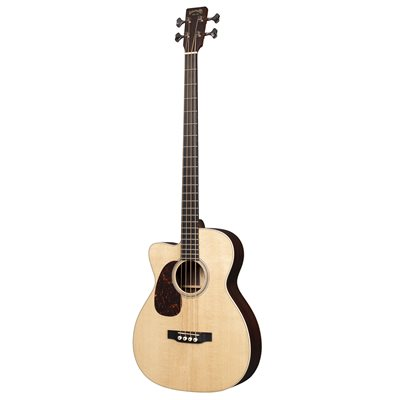 MARTIN BC-16E ROSEWOOD LEFT-HANDED W/CASE
