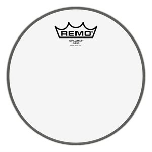 REMO DIPLOMAT CLEAR 8 BD-0308-00