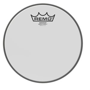 REMO EMPEROR SMOOTH WHITE 8 BE-0208-00
