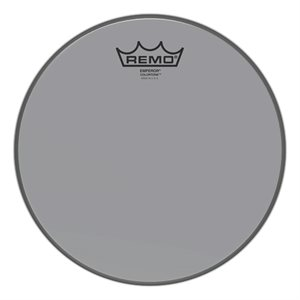 REMO EMPEROR COLORTONE SMOKE 10 BE-0310-CT-SM