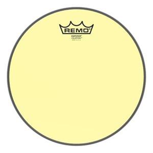 REMO EMPEROR COLORTONE YELLOW 10 BE-0310-CT-YE