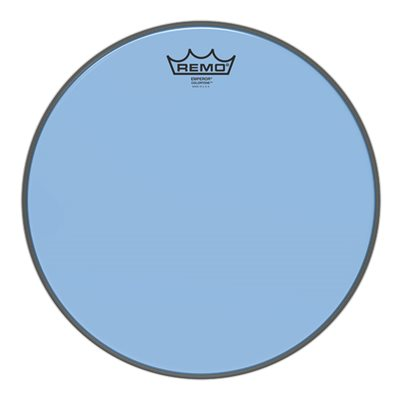 REMO EMPEROR COLORTONE BLUE 13 BE-0313-CT-BU