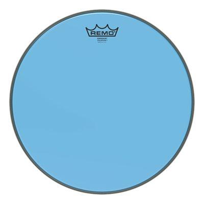 REMO EMPEROR COLORTONE BLUE 14 BE-0314-CT-BU