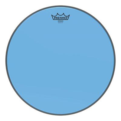 REMO EMPEROR COLORTONE BLUE 15 BE-0315-CT-BU